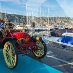 Le tour du monde en Stanley Model R à vapeur de 1910 à Saint-Jean-Cap-Légendes édition 2015